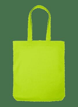 Baumwolltasche grün