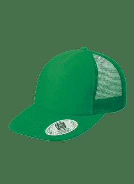 Cap grün