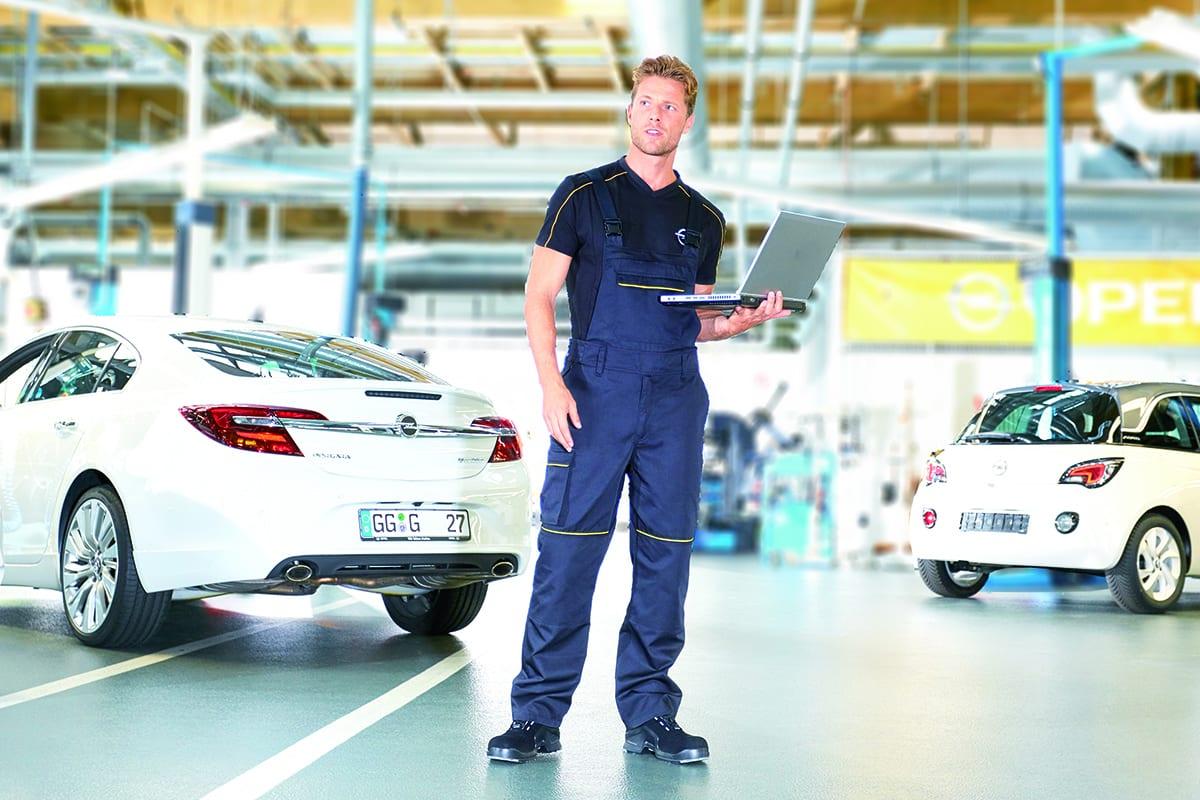 Opel 2015
