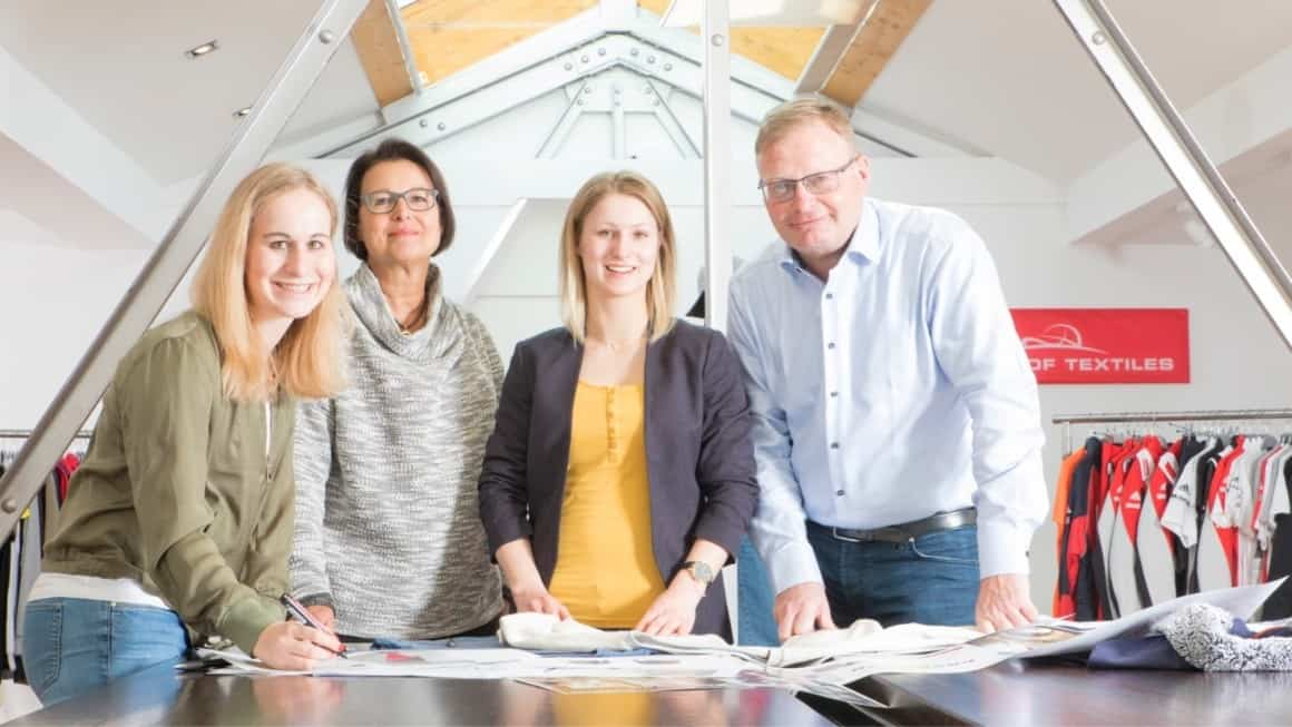 Unternehmerfamilie Maisel