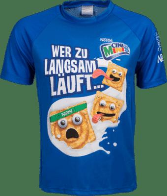 T-Shirt Cini Minis