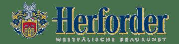 Logo Herforder Brauerei GmbH