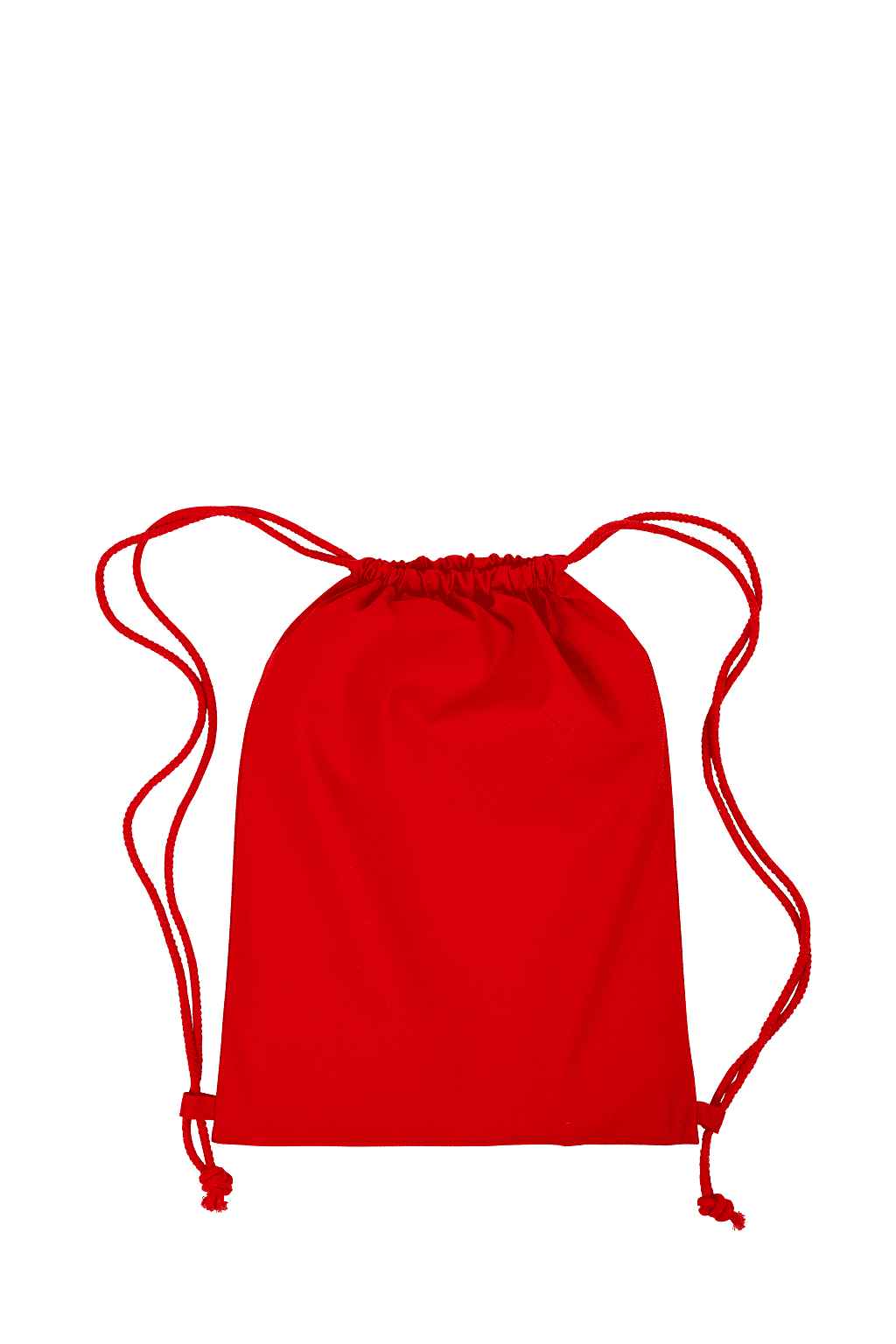Roter Beutel