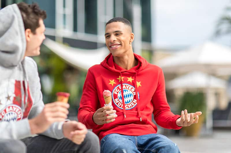 Pullover Bayern München