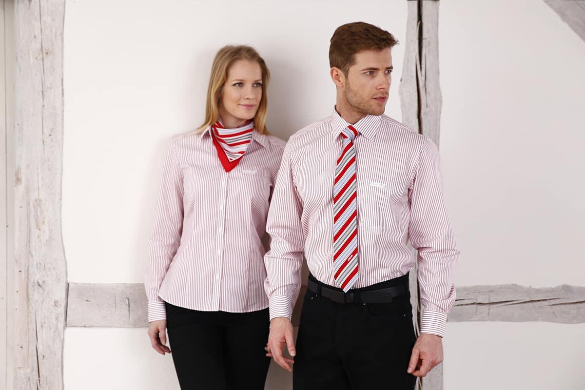 Case Corporate Fashion