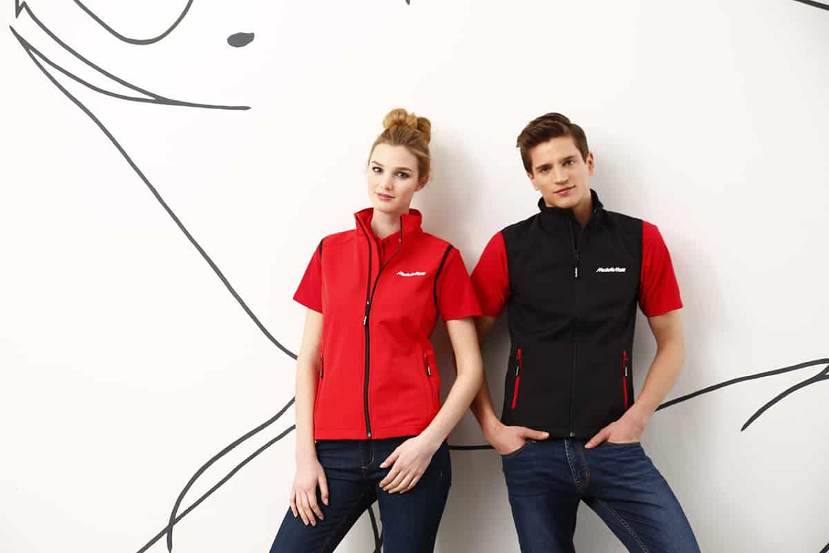 Media Markt Corporate Fashion