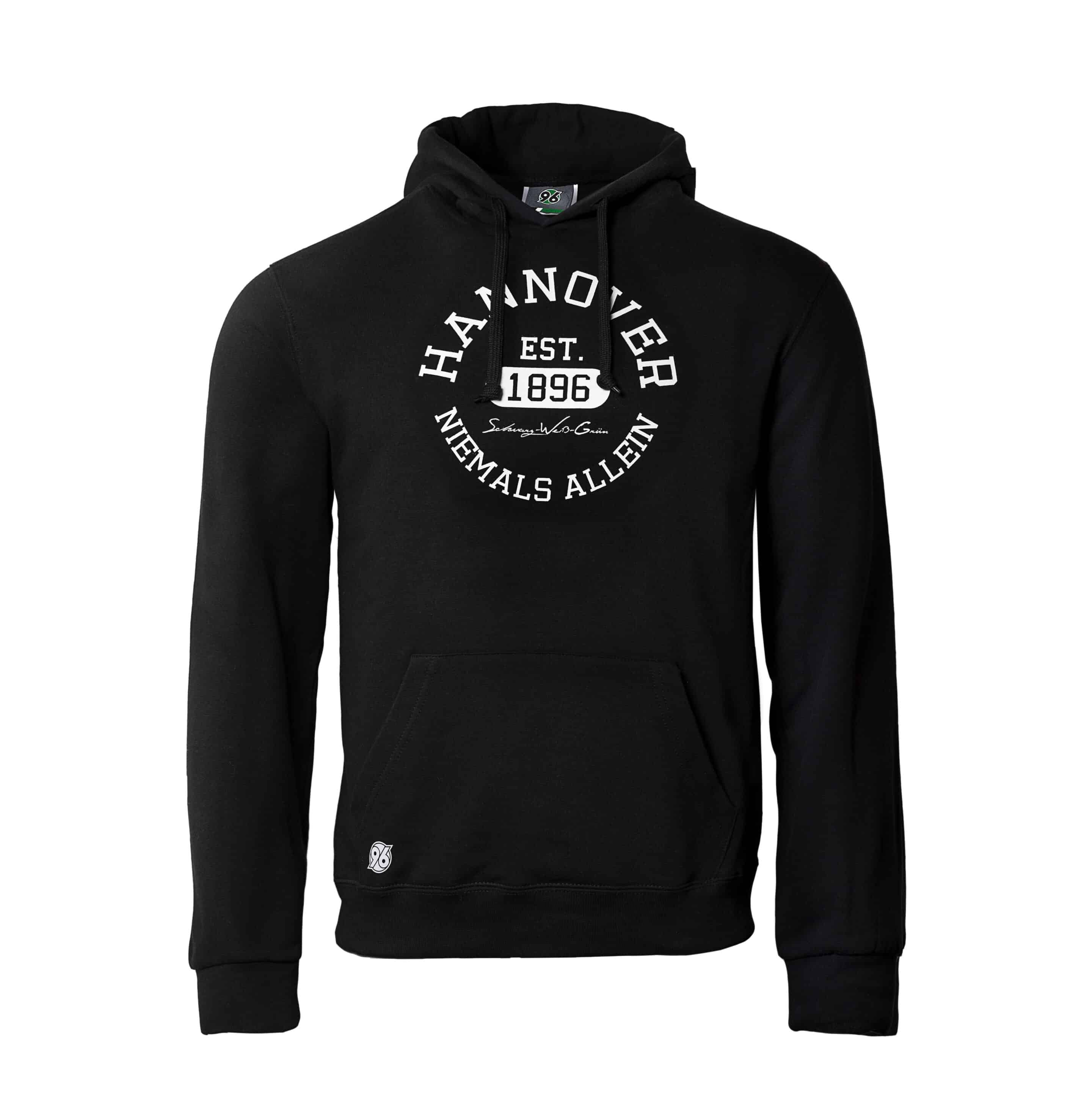 Pullover Hannover 96