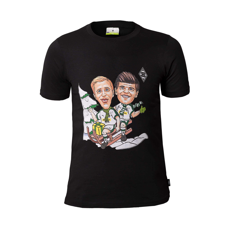 Borussia Mönchengladbach T-Shirt