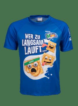 T-Shirt Ciniminis
