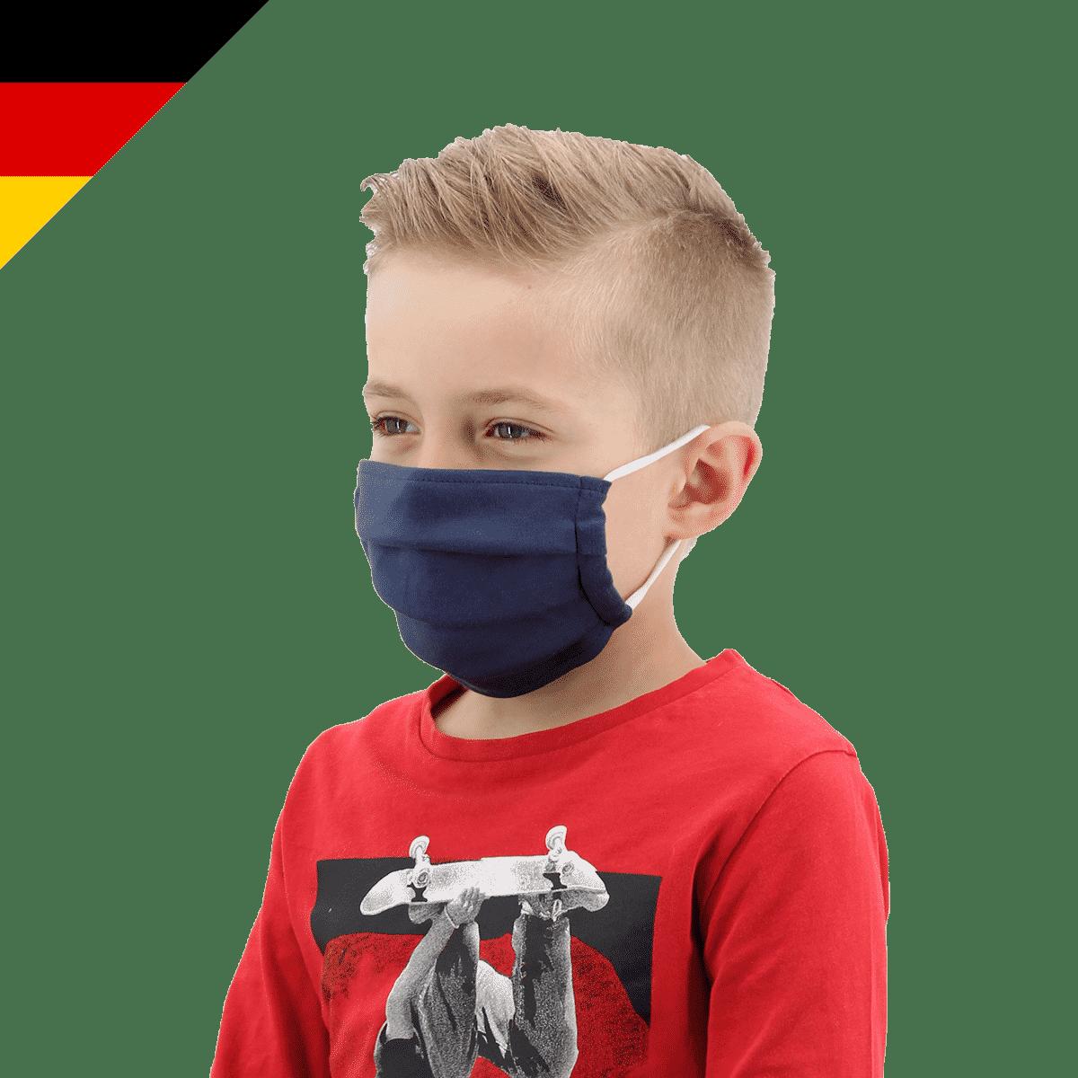 Kindermaske Made in Germany