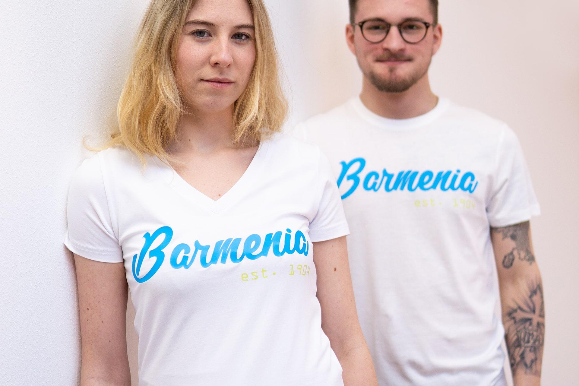Barmenia T-Shirts