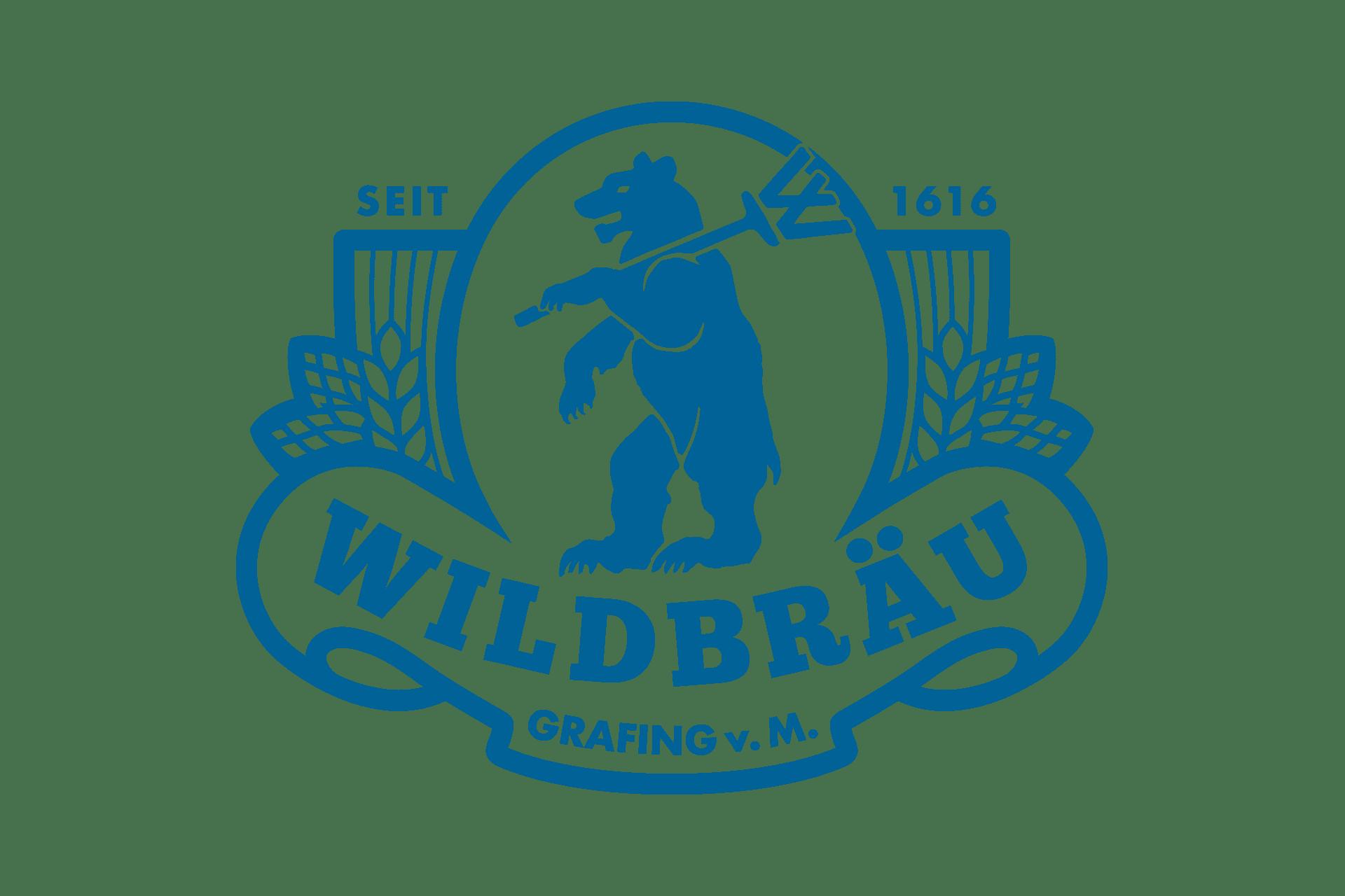 Wildbräu-Logo