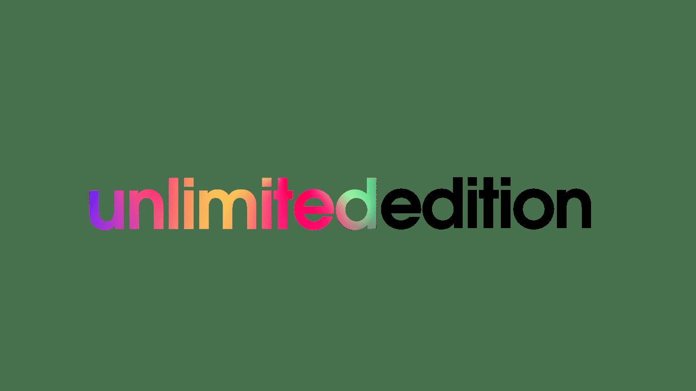 unlimitededition Logo